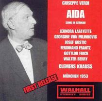 naslovnica CD-a Aida u izdanju tvrtke Walhall