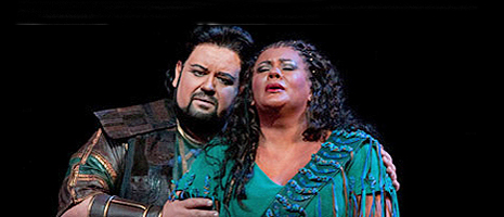 The Metropolitan Opera: Giuseppe Verdi, Aida, dir. Daniele Gatti, red. Sonja Frisell, foto: The Metropolitan Opera®, www.metoperafamily.org