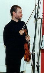 Aleksandar Trostianski