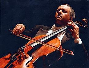Antonio Meneses, foto: Sidney Waismann, www.antoniomeneses.com