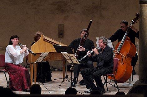 Ars Instrumentalis Pragensis, foto: Vedran Penga