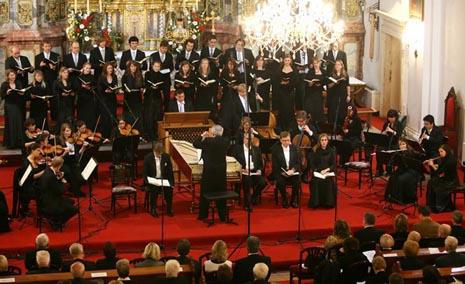 Barokna akademija iz Detmolda