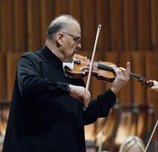 Bohuslav Matoušek, foto: www.zgf.hr