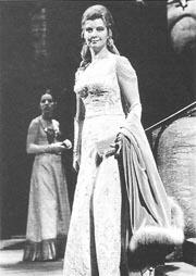 Arabella, Richard Strauss, HNK u Zagrebu, 1973.
