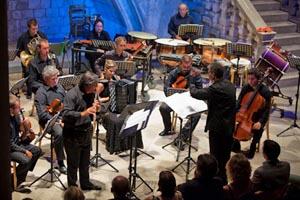 Cantus ansambl i solisti, foto:www.dubrovnik-festival.hr