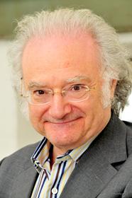 Carl Davis, foto: Saša Novković