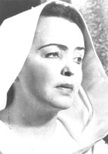 Leonora, Giuseppe Verdi, Moć sudbine, Beč, 1952. (premijera)