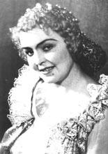 Desdemona, Giuseppe Verdi, Otello, Salzburške svečane igre 1951.