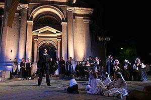 7. Riječke ljetne noći: Pietro Mascagni, Cavelleria Rusticana, dir. Nada Matošević, red. Ozren Prohić