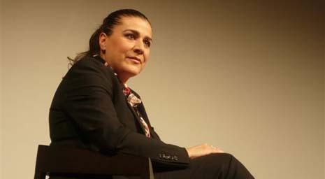 Cecilia Bartoli u razgovoru sa zagrebačkom publikom