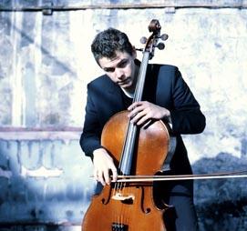Christian-Pierre La Marca, foto: © Julien Mignot, www.christianpierrelamarca.com