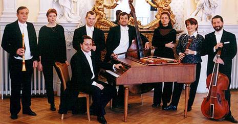 Collegium musicum Fluminense