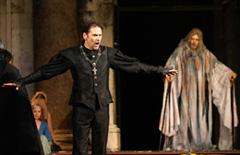 Giuseppe Verdi, Don Carlos, dirigent Ivan Repušić, redatelj Petar Selem; Ivica Čikeš, Ante Jerkunica