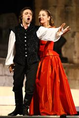 Giuseppe Verdi, Don Carlos, dirigent Ivan Repušić, redatelj Petar Selem; Alejandro Roy Gabriela Georgijeva