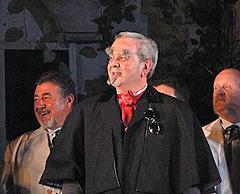 Società Filarmonia, Udine, Gaetano Donizetti, Don Pasquale. dir. Alfredo Barchi, red. Francesco Bellotto