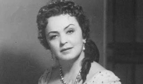Manon Lescaut, Giacomo Puccini, Manon Lescaut, Beč, 1956. (premijera)