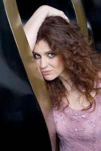 Dubravka Šeparović-Mušović, foto: www.dubravka-musovic.com