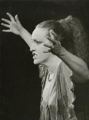 Dunja Vejzović (Abigaille), HNK u Zagrebu, Giuseppe Verdi, Nabucco