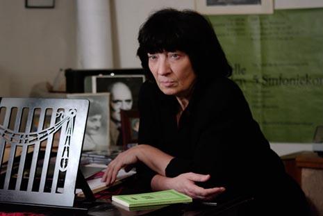 Eliso Virsaladze