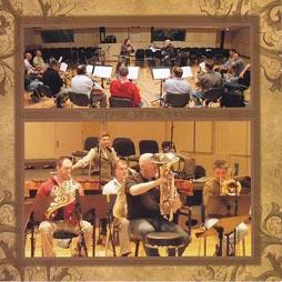 CD: Croatian Euphonic Brass, HRT & Bocchino Music