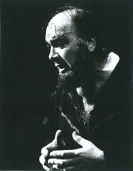 Ferdinand Radovan kao Nabucco