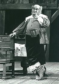 Ferdinand Radovan kao Falstaff