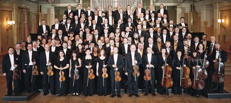 Filharmonijski orkestar iz Brna