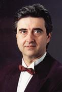 Gabor Hollerung, foto: www.bacs.hu