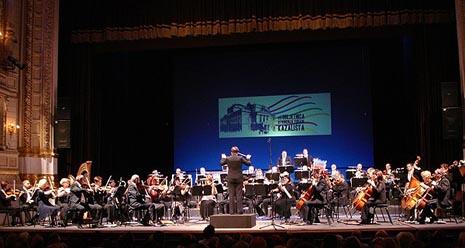 Koncert Gala Verdi, dir. Nada Matošević, HNK Ivana pl. Zajca Rijeka, 1. i 2. listopada 2010., foto: www.mojarijeka.hr