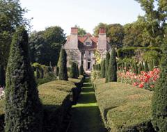 Garsington Manor, Oxfordshire - sjedište Opere Garsington, foto: Keith Saunders