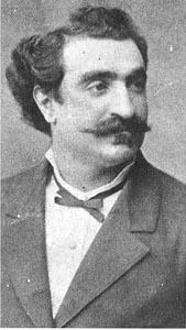 Giovanni Battista De Negri - prvi hrvatski Don Alvaro