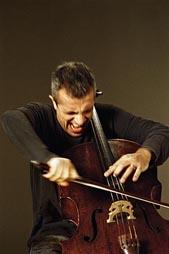 Giovanni Sollima, foto: Franco Zecchin (Sony Music), www.giovannisollima.it,