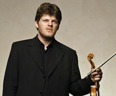 Guy Braunstein, foto: guybraunstein.com