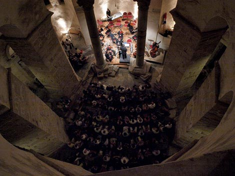 Hrvatska komorna filharmonija, foto: Vedran Penga