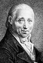 Jan Křtitel Vaňhal (Johann Baptist Vanhal, Ivan Krstitelj Vanhal), foto: wikipedia.org