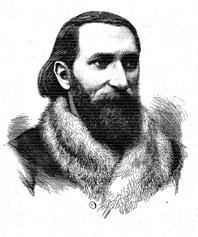 Ivan Zajc, autor Josef Mukařovský (1875), foto: commons.wikimedia.org