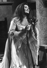 Joan Sutherland kao Lucia di Lammermoor, Metropolitan Opera New York, 1965.