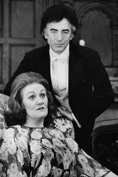 Joan Sutherland i Richard Bonynge