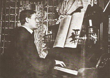 Josip Hatze, oko 1911.