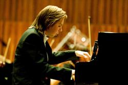 Juho Pohjonen na koncertu Zagrebačke filharmonije 23. listopada 2009., foto: www.zgf,hr