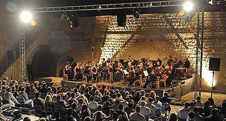 Academy of St. Martin in the Fields i dirigent Leonard Slatkin na orvaranju Festivala Julian Rachlin i prijatelji, foto: Željko Tutnjević, www.rachlinandfriends.com