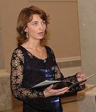 Klasja Modrušan, foto: www.klasja-soprano.com