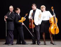 Kvartet Rucner