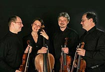 Zagrebački Gudački Kvartet Das Zagreber Streichquartett Die Berühmten Streichquartette - The Famous String Quartets