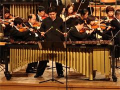 Li Biao i Pekinški simfonijski orkestar, , foto: Davor Petričić, mbz.hr