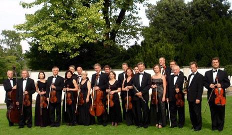 Litvanski komorni orkestar