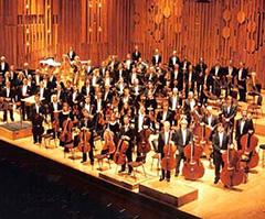 Londonski simfonijski orkestar, foto Keith Sounders, www.textually.org