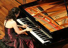 Martina Filjak; foto: © Llorenc Valles (www.martinafiljak.com)