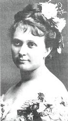 Matilda Mallinger