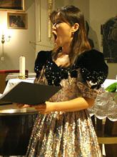 Mayumi Kamei, arhivska fotografija, foto: http://www.franjevci.com